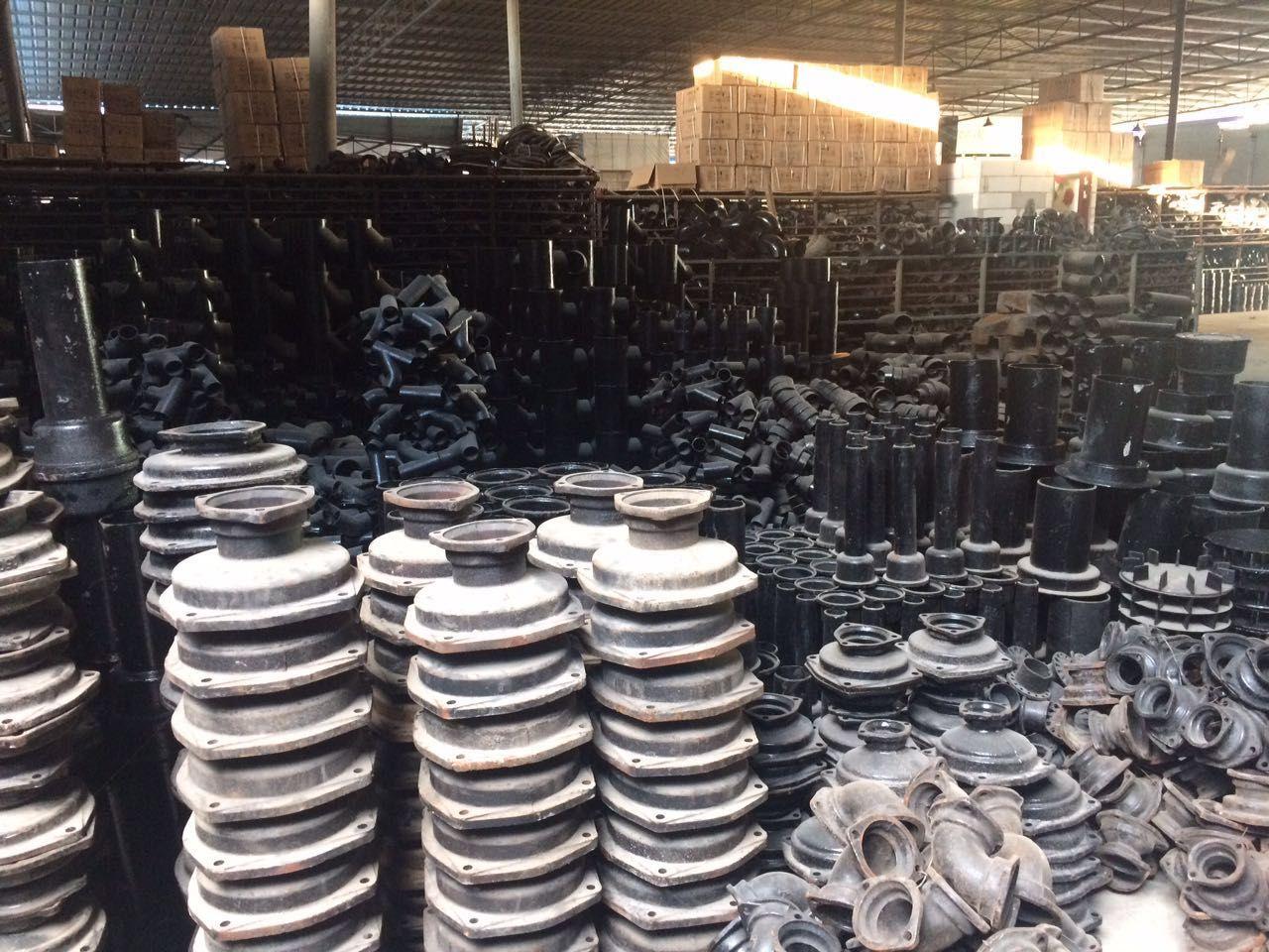 铸铁管件 (7)