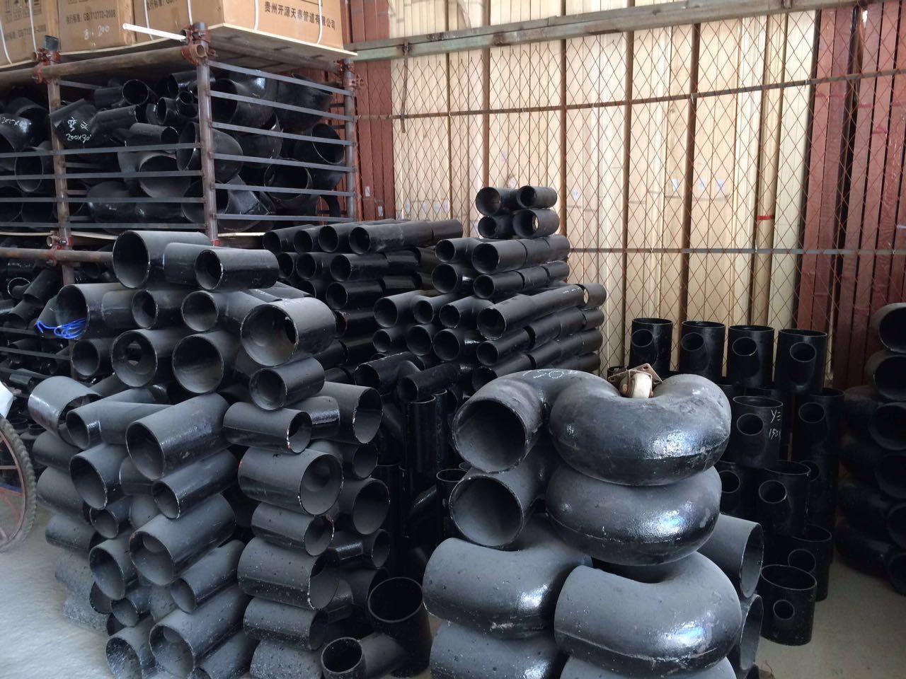 铸铁管件 (3)