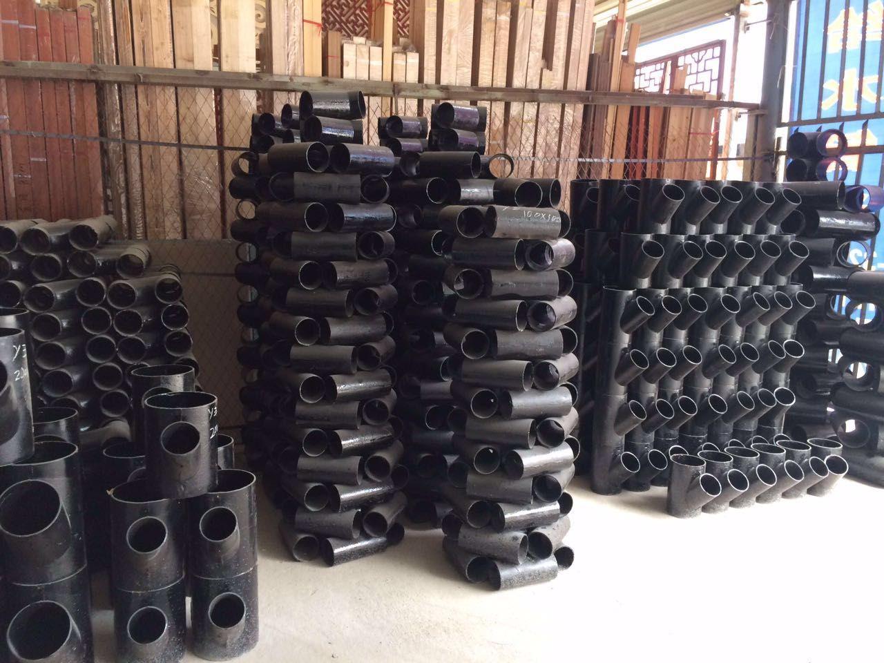 铸铁管件 (4)