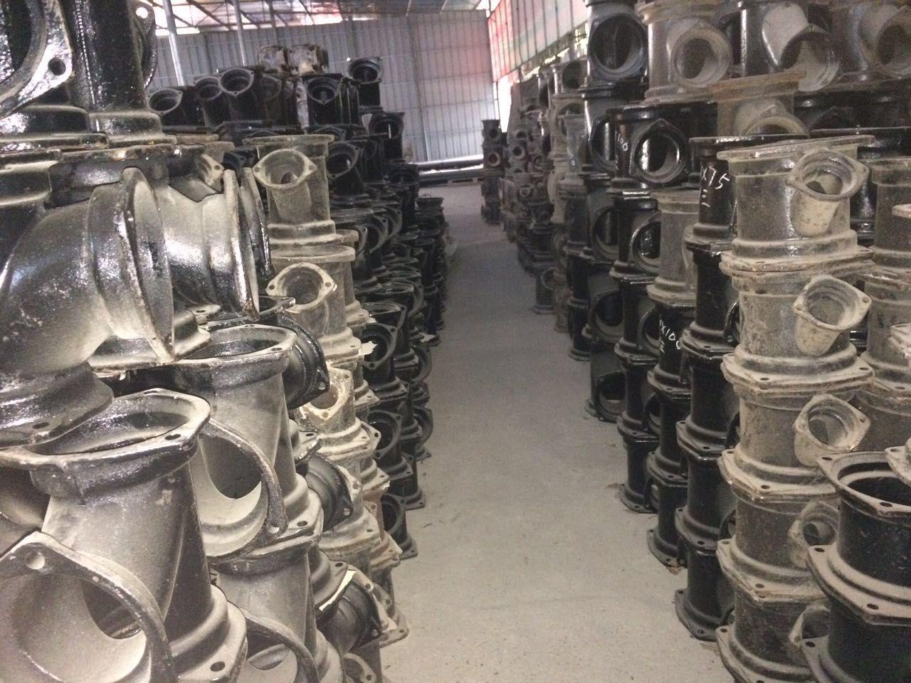 铸铁管件 (5)